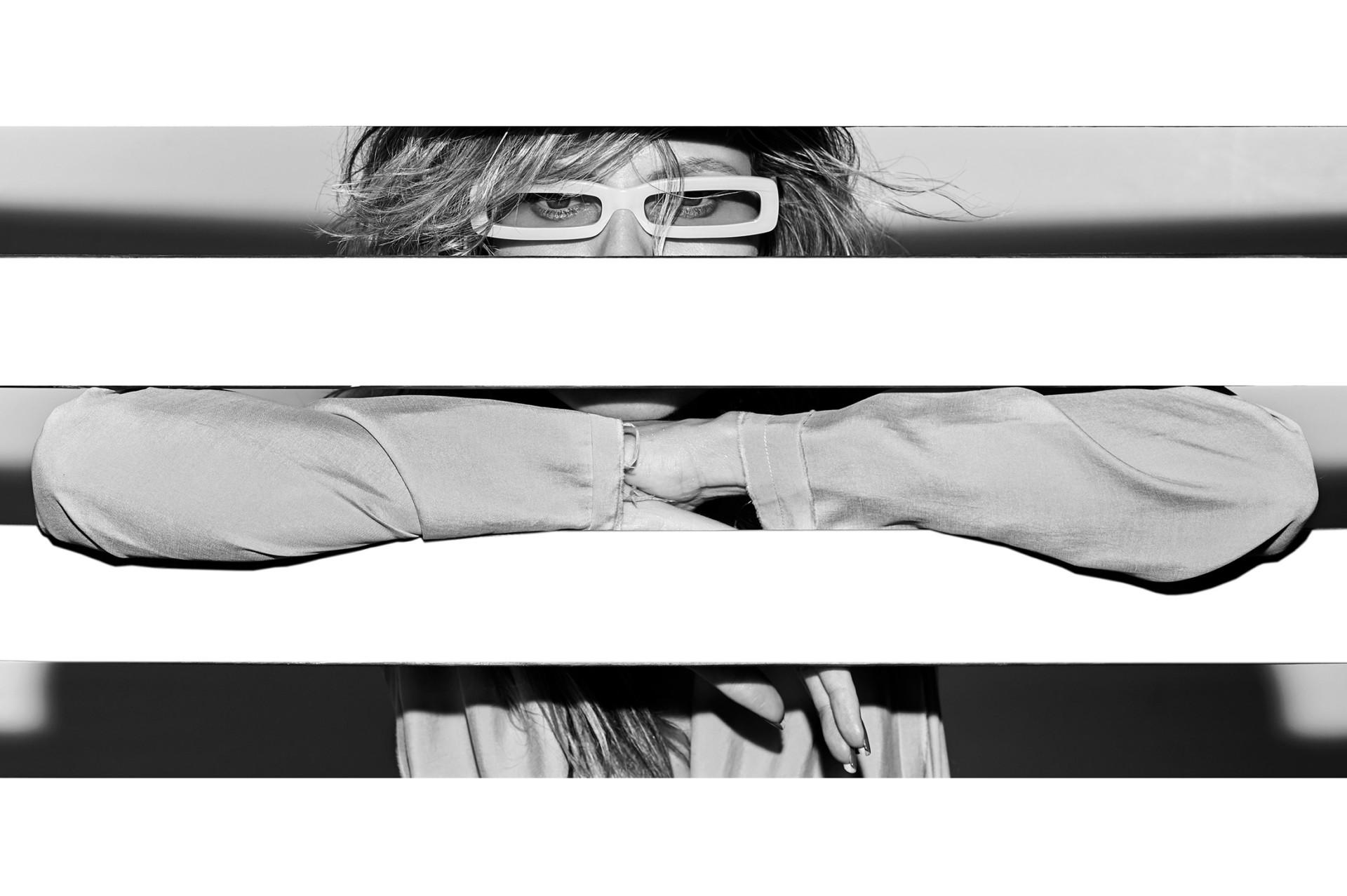 Heidi Klum L'Officiel